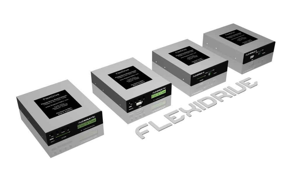 FlexiDrive_Products