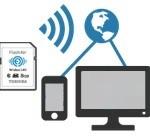 WiFi FlexiDrive