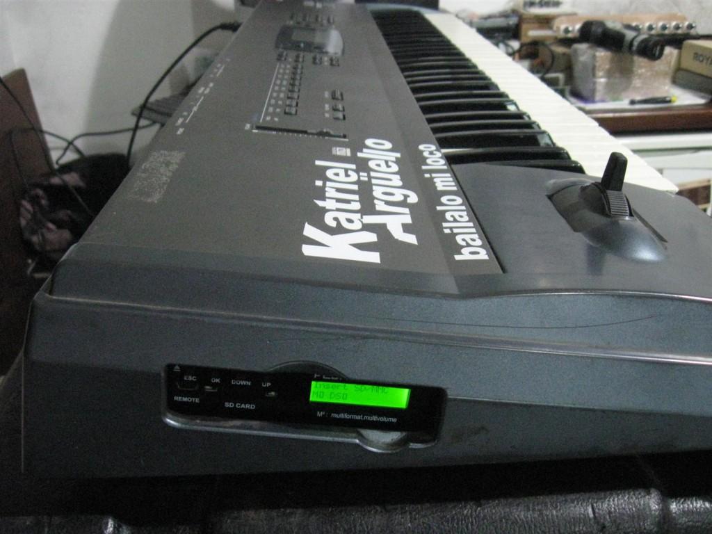 DRIVERS FOR KORG N364 MIDI